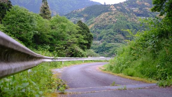 Kochi, japan, flower container, streets, street signs, rural japan, wind farm (15)