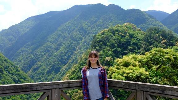 Kochi, Vine bridges, doll village , Japanese doll village, doll people japan (3)