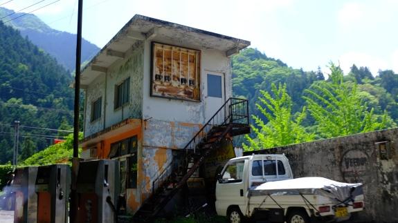 Kochi, Vine bridges, doll village , Japanese doll village, doll people japan (6)