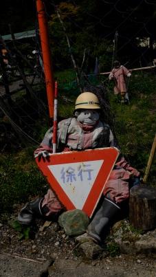 Kochi, Vine bridges, doll village , Japanese doll village, doll people japan (10)