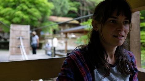 Kochi, Vine bridges, doll village , Japanese doll village, doll people japan (18)