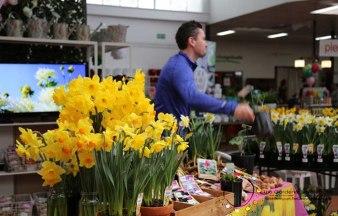 gardenworld spring launch